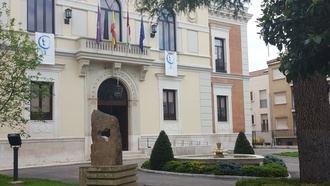 Orden del Día del Pleno ordinario de la Diputación de Guadalajara el lunes 21, a las 10:00 horas