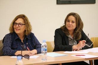 La Diputación de Guadalajara celebra el I Encuentro de mujeres rurales y emprendedoras