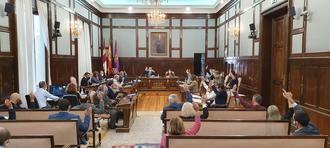 La Diputación de Guadalajara agilizará los informes urbanísticos para los pueblos en colaboración con los colegios de arquitectos y aparejadores
