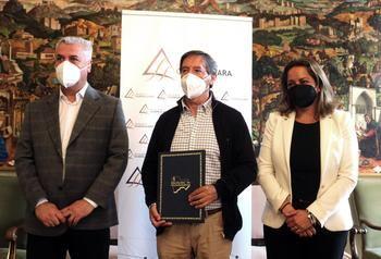 La Diputación de Guadalajara colabora con la asistencia a personas drogodependiente