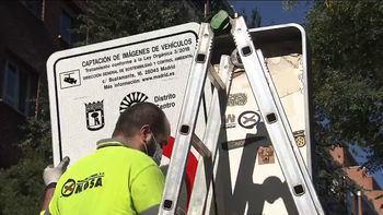ATENCIÓN, La Zona de Bajas Emisiones Distrito Centro de Madrid comienza a funcionar este miércoles 22 de septiembre (Vea aquí todos los pormenores)