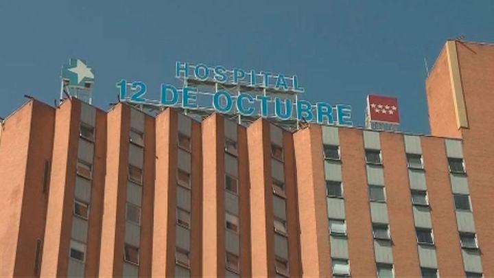 Un varón de 33 años, en estado grave tras sufrir un atropello por cruzar la calzada fuera del paso de peatones de la Avda del Ejército en Guadalajara