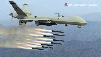 ÚLTIMA HORA : EEUU bombardea al Estado Islámico en Afganistán en represalia por el atentado del jueves en el aeropuerto