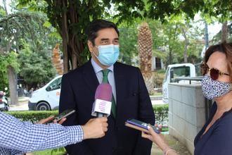 """Echániz: """"Pido a los parlamentarios nacionales del PSOE de Guadalajara que alcen la voz contra los indultos que plantea Pedro Sánchez"""""""