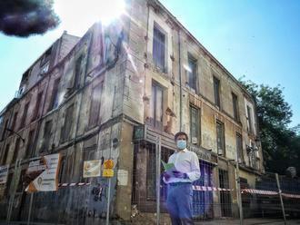 Demolición y edificación del inmueble Calle Mayor-Condesa de la Vega del Pozo de Guadalajara capital