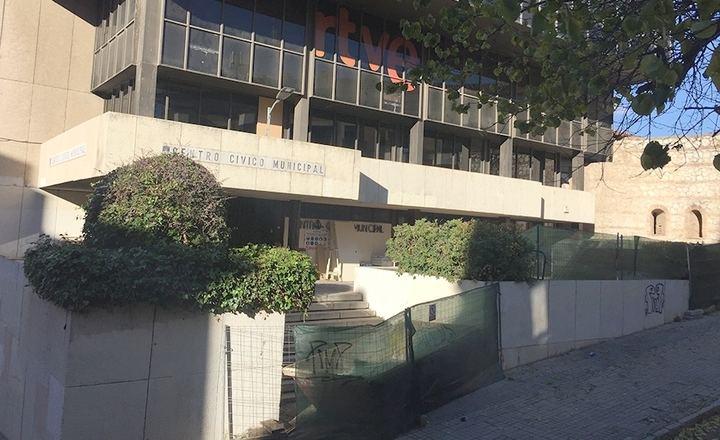 La empresa adjudicataria de las obras del Centro Cívico de Guadalajara renuncia al contrato