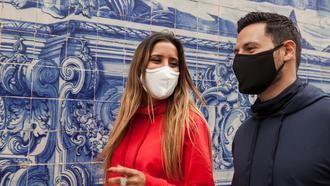 Cómo combatir los efectos secundarios de la mascarilla