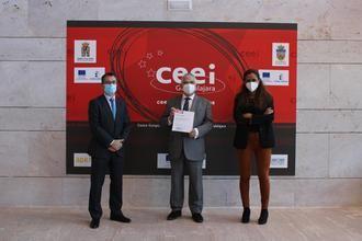 SPIKA TECH recibe la marca EIBT por parte del CEEI Guadalajara