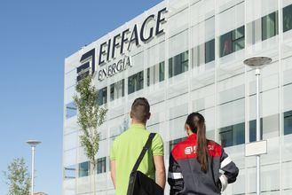 Adif adjudica por 4,3 millones de euros a Eiffage Energía la reforma de la estación de Atocha