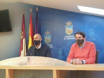 """El PP pedirá en el Pleno del ayuntamiento de Guadalajara declarar la actividad física y el deporte como """"actividad esencial"""""""