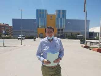 El PP de Guadalajara presenta 115 propuestas en un Pan de Reactivación del Deporte con el Palacio Multiusos y los clubes como ejes