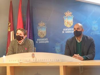 El PP presenta al equipo de gobierno del Ayuntamiento de Guadalajara una batería de propuestas para reactivar el deporte fruto de reuniones con empresas y deportistas