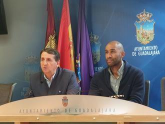 """El Grupo Popular muestra la """"enorme preocupación"""" que existe en la ciudad de Guadalajara ante la """"falta de previsión"""" de Alberto Rojo para los eventos deportivos para 2020"""