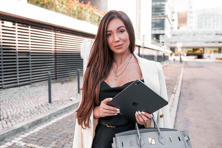 Elvira Gavrilova: la reputación de la marca como un activo principal y una garantía del éxito