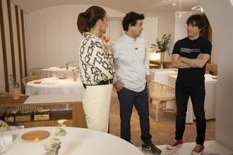 Castilla-La Mancha, con el Restaurante 'El Bohío', en Illescas, será escenario de la final de la octava edición de MasterChef