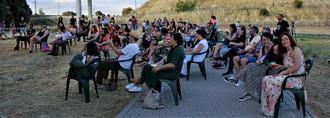 El concierto de El Kanka en Valdeluz se siguió en directo por YouTube desde Méjico, Chile, Italia o Nueva Zelanda