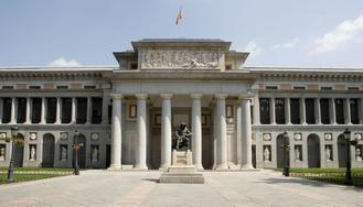 El Prado saca de su biblioteca