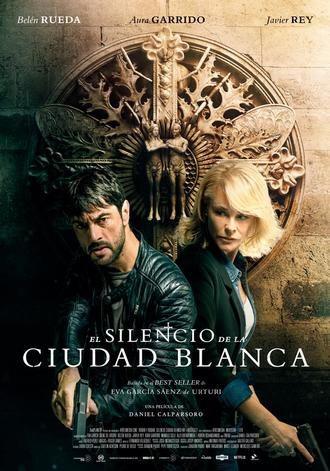 La última de Daniel Calparsoro y Belén Rueda : El silencio de la ciudad blanca