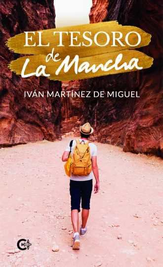 Iván Martínez presenta en Sigüenza, su nuevo libro, 'El tesoro de La Mancha'