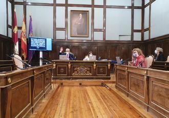 La Diputación aporta 2.200.000 € al desarrollo del Plan de Empleo de la Junta en pueblos de Guadalajara