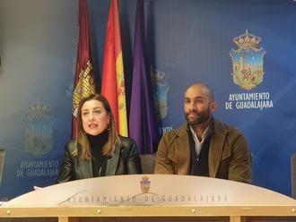 El PP propondrá mejoras para regular la movilidad en la ciudad de Guadalajara y que el Pleno del Ayuntamiento se manifieste en defensa de la Constitución Española