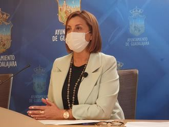 El PP presentará al Pleno propuestas para que el gobierno de Rojo mejore la seguridad de la ciudad de Guadalajara