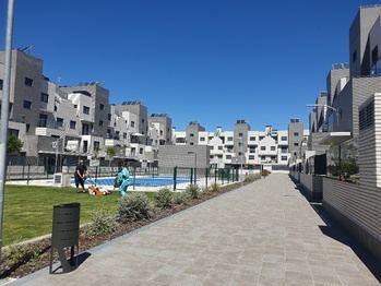 La encuesta 'PENSAR en HABITAR' propone una reflexión sobre la vivienda, a partir del confinamiento