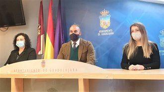 El PP registra una ENMIENDA A LA TOTALIDAD y 10 parciales a los presupuestos del Ayuntamiento de Guadalajara por