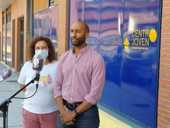 Alberto Rojo echa el cerrojo del Centro Joven privando a la ciudad de Guadalajara de un recurso alternativo para este verano