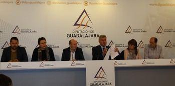 El PP de la Diputación de Guadalajara propone una modificación presupuestaria por importe de 6 millones de euros para ayudas a autónomos y a las personas más vulnerables en la crisis del Covid-19