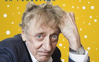 Muere a los 65 años el actor Enrique San Francisco