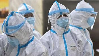 ÚLTIMA HORA : De los 17 nuevos casos de coronavirus detectados por PCR en Castilla La Mancha este martes, 4 son de Guadalajara