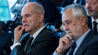 La Fiscalía del Supremo solicita confirmar todas las condenas de la sentencia de los ERE de Andalucía