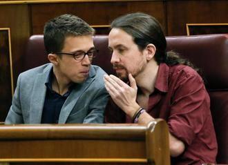 ÚLTIMA HORA : Iñigo Errejón, diputado de Más País, se sentará en el banquillo tras una presunta agresión a un hombre de 67 años
