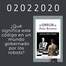 """Libros La Tortuga Boba publica su segundo título : """"El error de Peter Brunsen"""""""