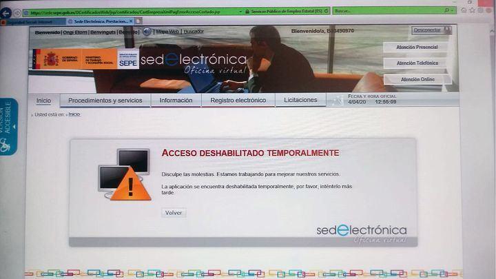 Los gestores administrativos piden a las Comunidades Autónomas que agilicen los trámites para que afectados por ERTES cobren pronto