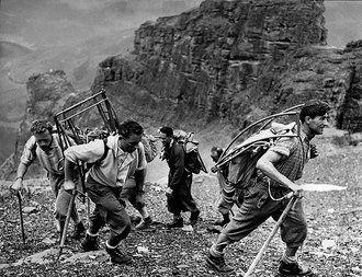 ¡Un fenómeno! el nepalí Nirmal Purja bate el récord mundial al alcanzar 13 de los 14 picos más altos del mundo
