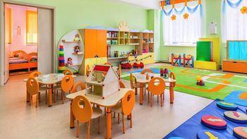La solicitud de plazas para escuelas infantiles de C-LM se podrá solicitar desde este lunes