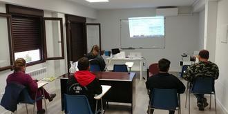 La Escuela de Adultos de Brihuega, sin problemas durante el nuevo curso