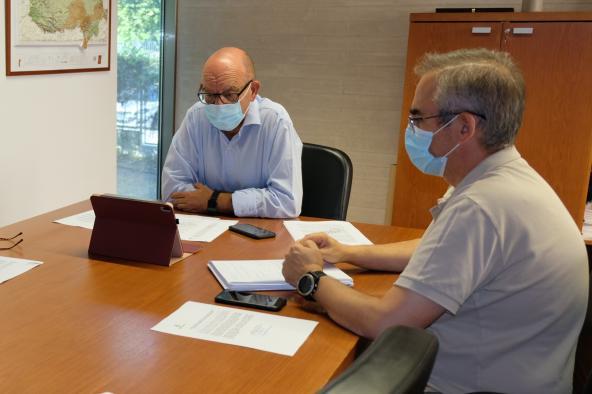 Los maestros de CLM que imparten docencia en la ESO cobrarán a partir del próximo curso el complemento retributivo que les fue suprimido en 2012