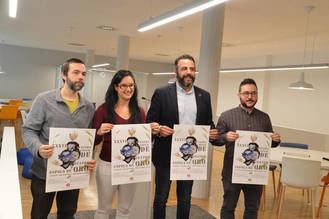 La XXXVI Muestra Nacional de Teatro 'Espiga de Oro' de Azuqueca ofrece obras