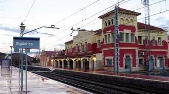 Ecologistas en Acción de Guadalajara, insta a restaurar los trenes suprimidos de Madrid a Sigüenza y viceversa