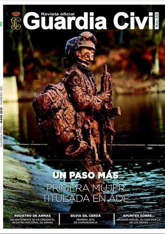 La Guardia Civil identifica al responsable de un ESTAFA que ofrecía publicidad en una falsa revista oficial de este Cuerpo