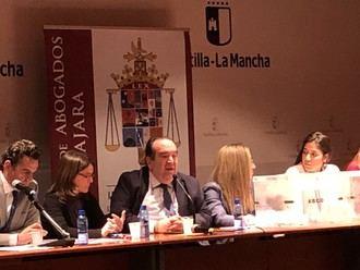 El Ilustre Colegio de Abogados de Guadalajara aprueba la modificación de sus estatutos