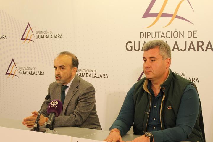 El Gobierno del socialista Vega en la Diputación de Guadalajara admite irregularidades en la adopción del acuerdo relativo a los Consorcios que aprobó en Junta de Gobierno