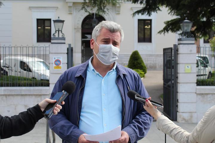 """Esteban define los peajes en autovía promovidos por Sánchez como """"un nuevo sablazo de la factoría PSOE"""" a los bolsillos de los españoles"""
