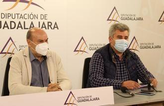 """El PP denuncia la """"desastrosa gestión contractual"""" del equipo de Gobierno de la Diputación de Guadalajara"""