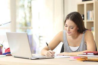 Estudiar desde casa con máximo rendimiento