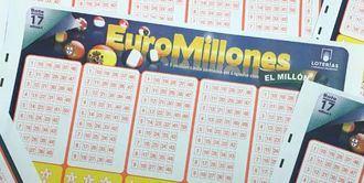 Resultado ganador del Euromillón del martes, 19 de mayo