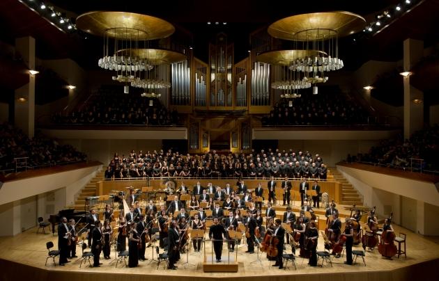 Fundación Excelentia programa nada menos que 10 conciertos en diciembre